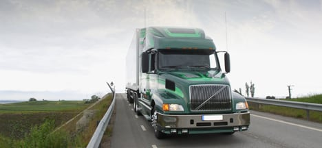 Non Trucking Liability Insurance