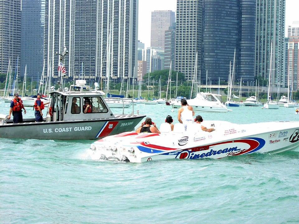 boat insurance chicago