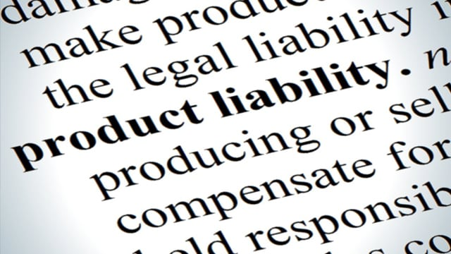 product liability trends
