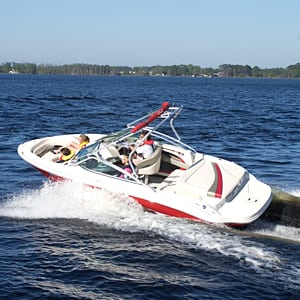 getting watercraft insurance
