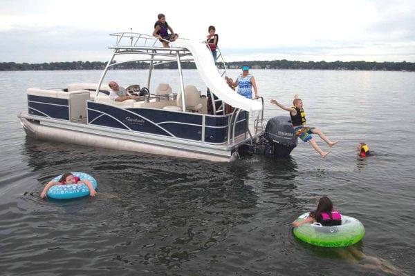 getting watercraft insurance