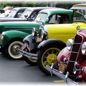 insurance for classic and antique cars